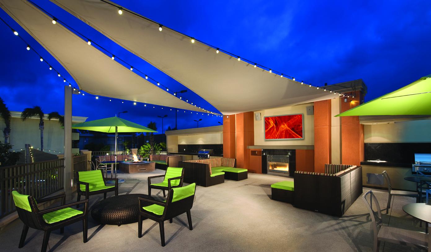 Newport Hills Apartments