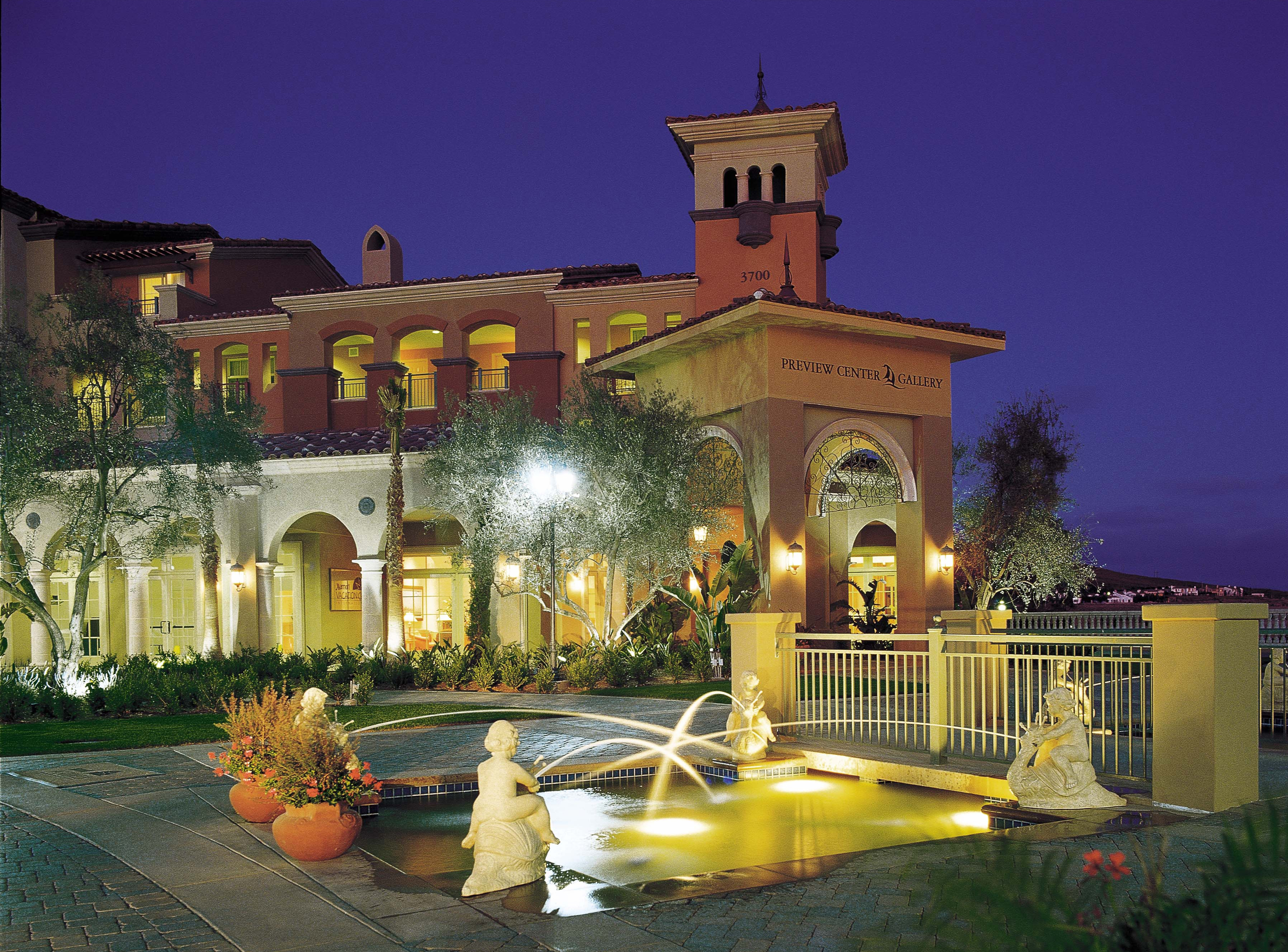 Marriott Vacation Club Newport Beach Ca