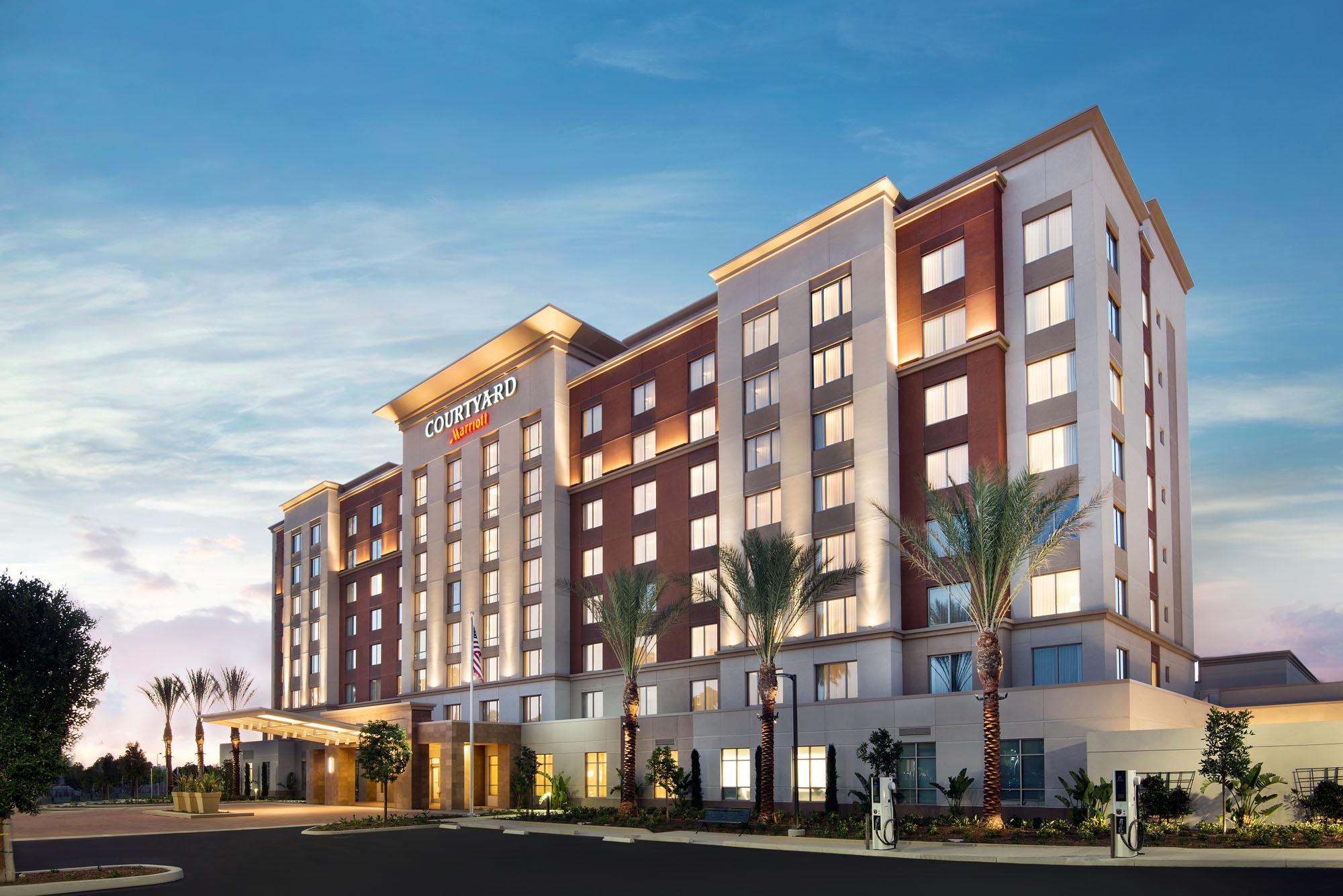Courtyard Marriott Hotels Com