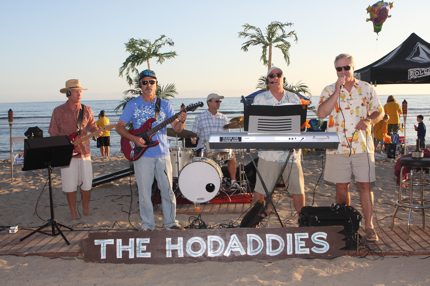 The Hodaddies
