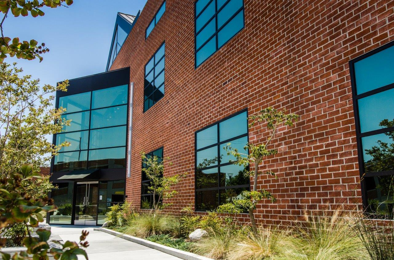 Califa Office Building Van Nuys CA RD Olson Construction JHILLPHOTO-103
