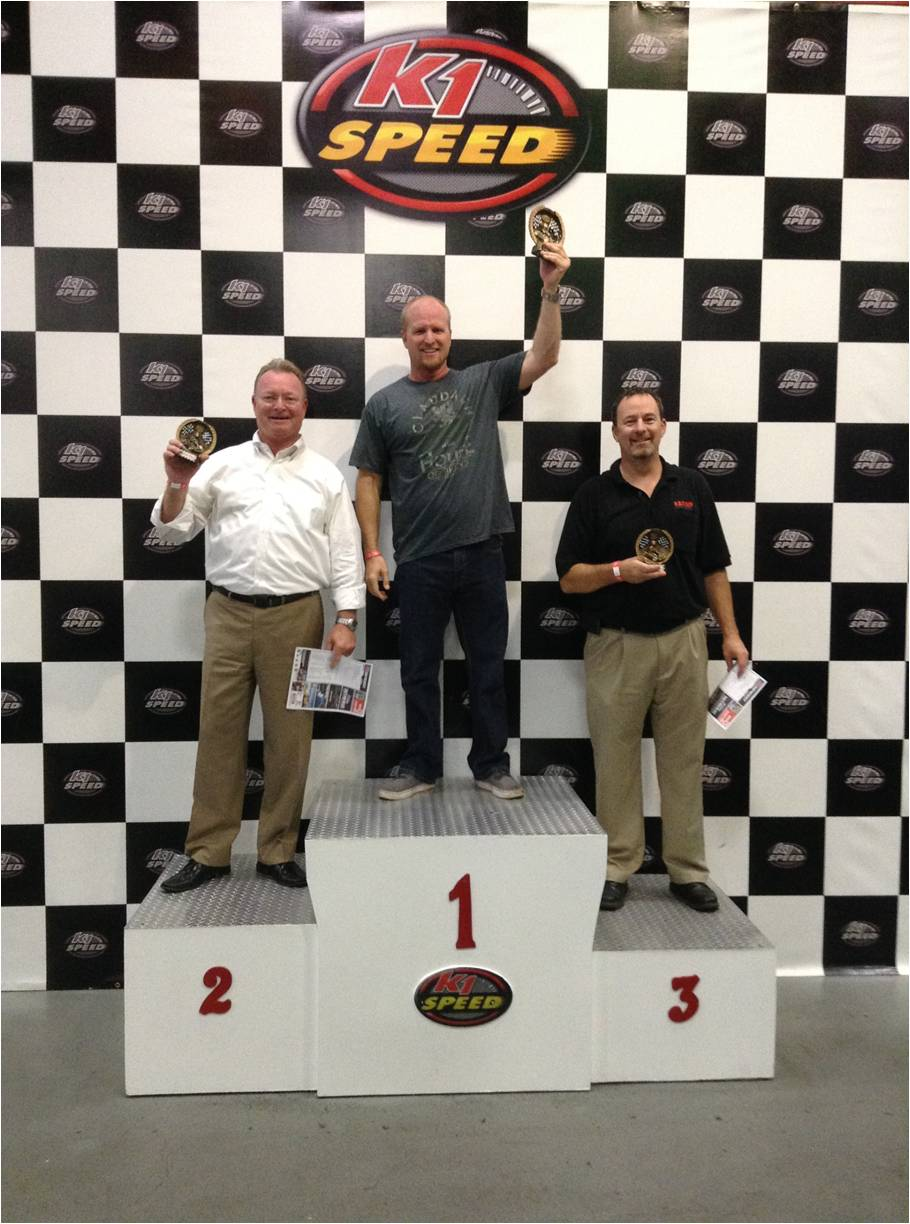 K1 Speed Winners1