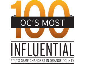 OC Most Influential