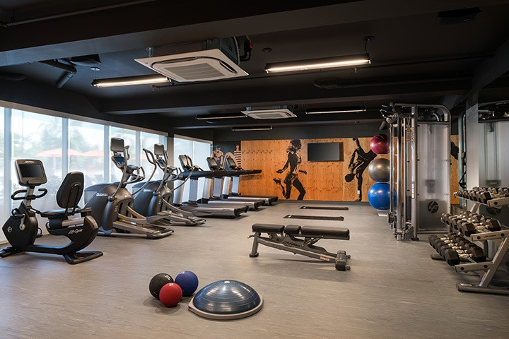 LAXRO_Fitness_Room
