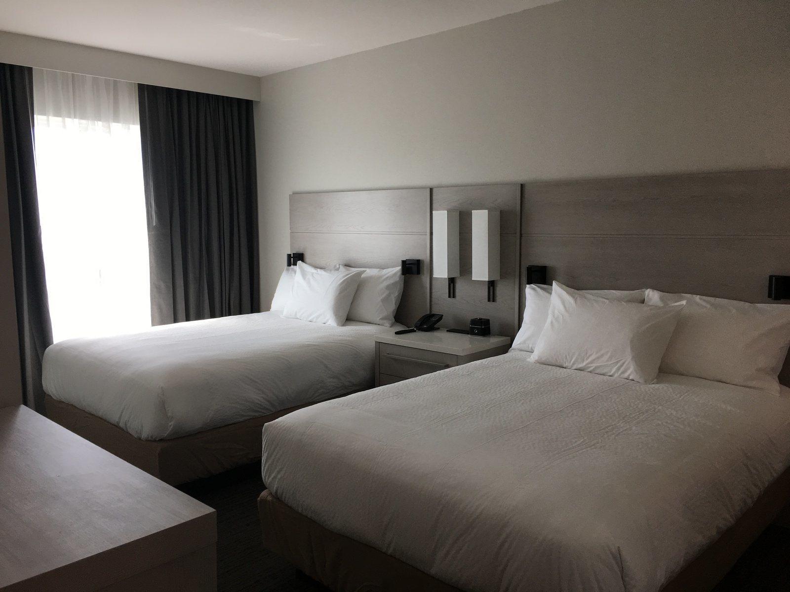 Healdsburg Suites Guestroom Queen Queen