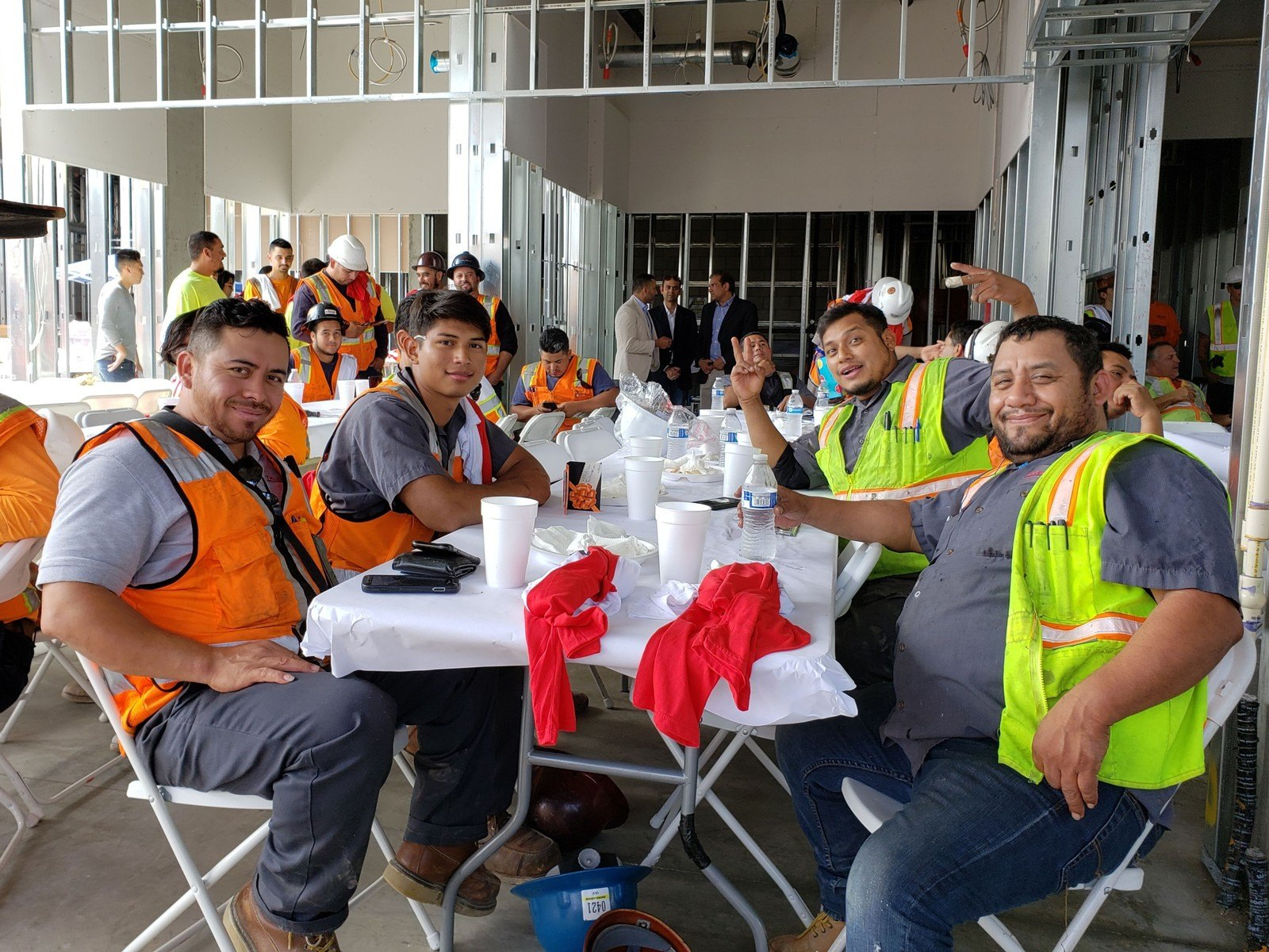 RD Olson Construction - AC Hotel El Segundo -7