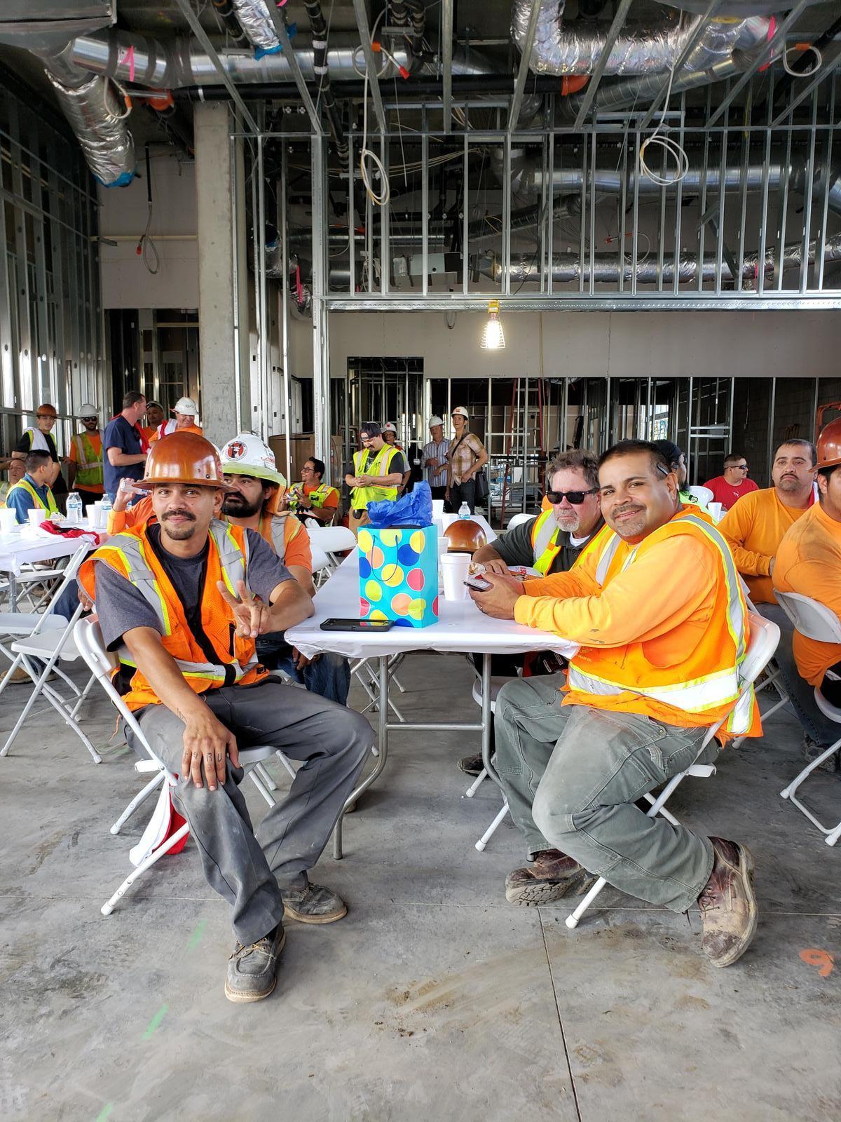 RD Olson Construction - AC Hotel El Segundo -4