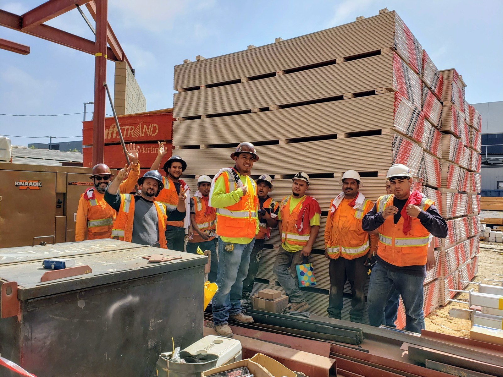 RD Olson Construction - AC Hotel El Segundo -11
