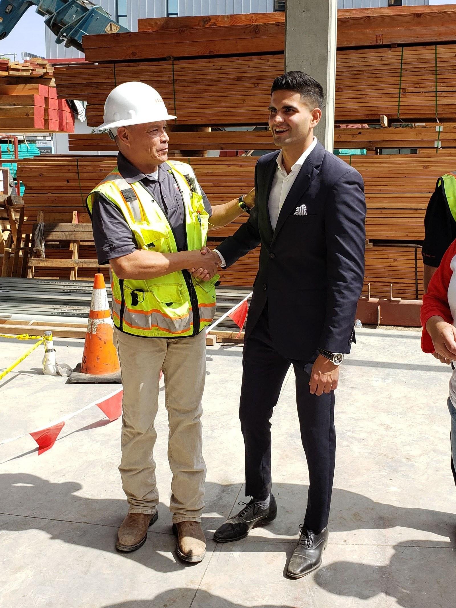 RD Olson Construction - AC Hotel El Segundo -12
