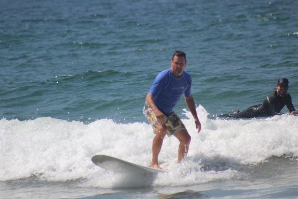 Surf Camp 2018 - Lido House - Newport Beach – 3