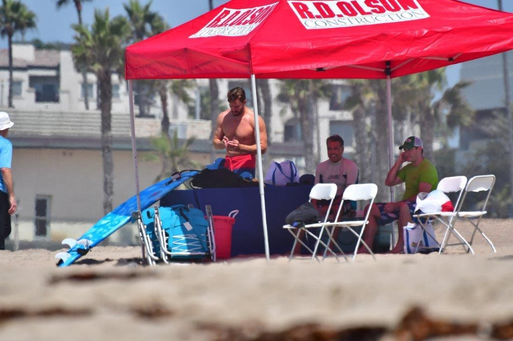 Surf Camp 2017 - Huntington Beach Pasea Hotel - 2