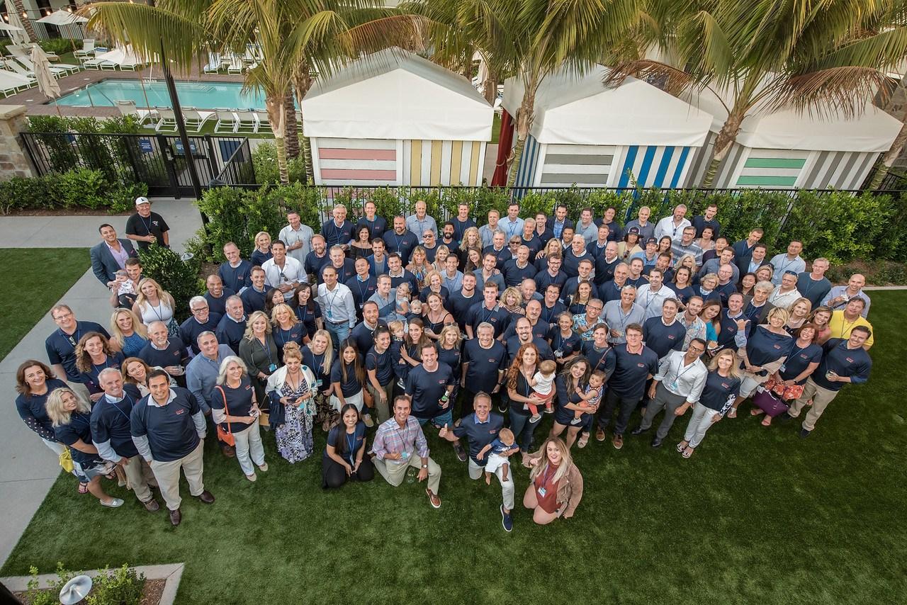 Surf Camp 2018 - Lido House - Newport Beach - 1