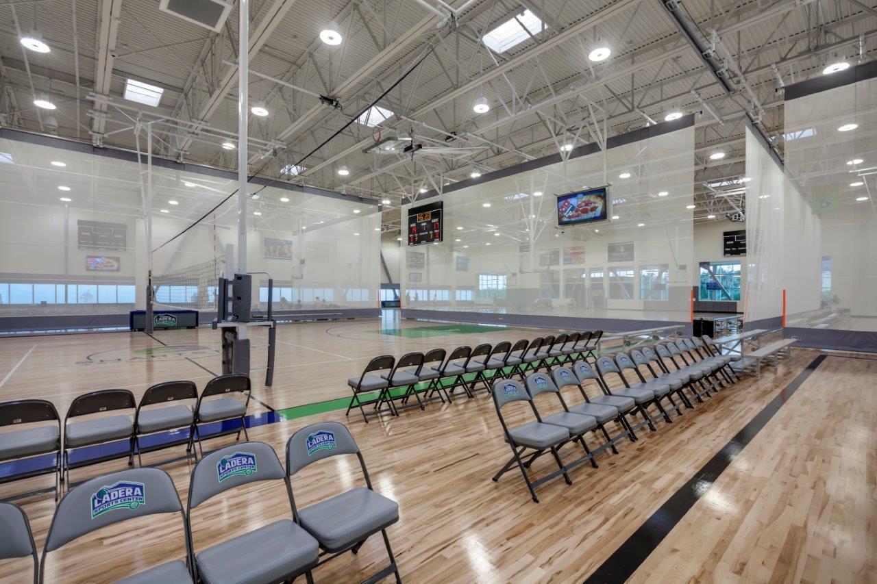 Ladera Sports Center Ladera Ranch R.D. Olson Construction