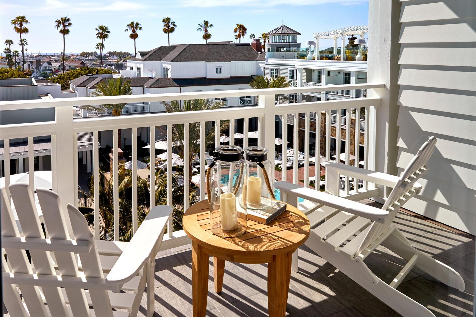 Lido House, Autograph Collection NBPAK Ocean View Suite