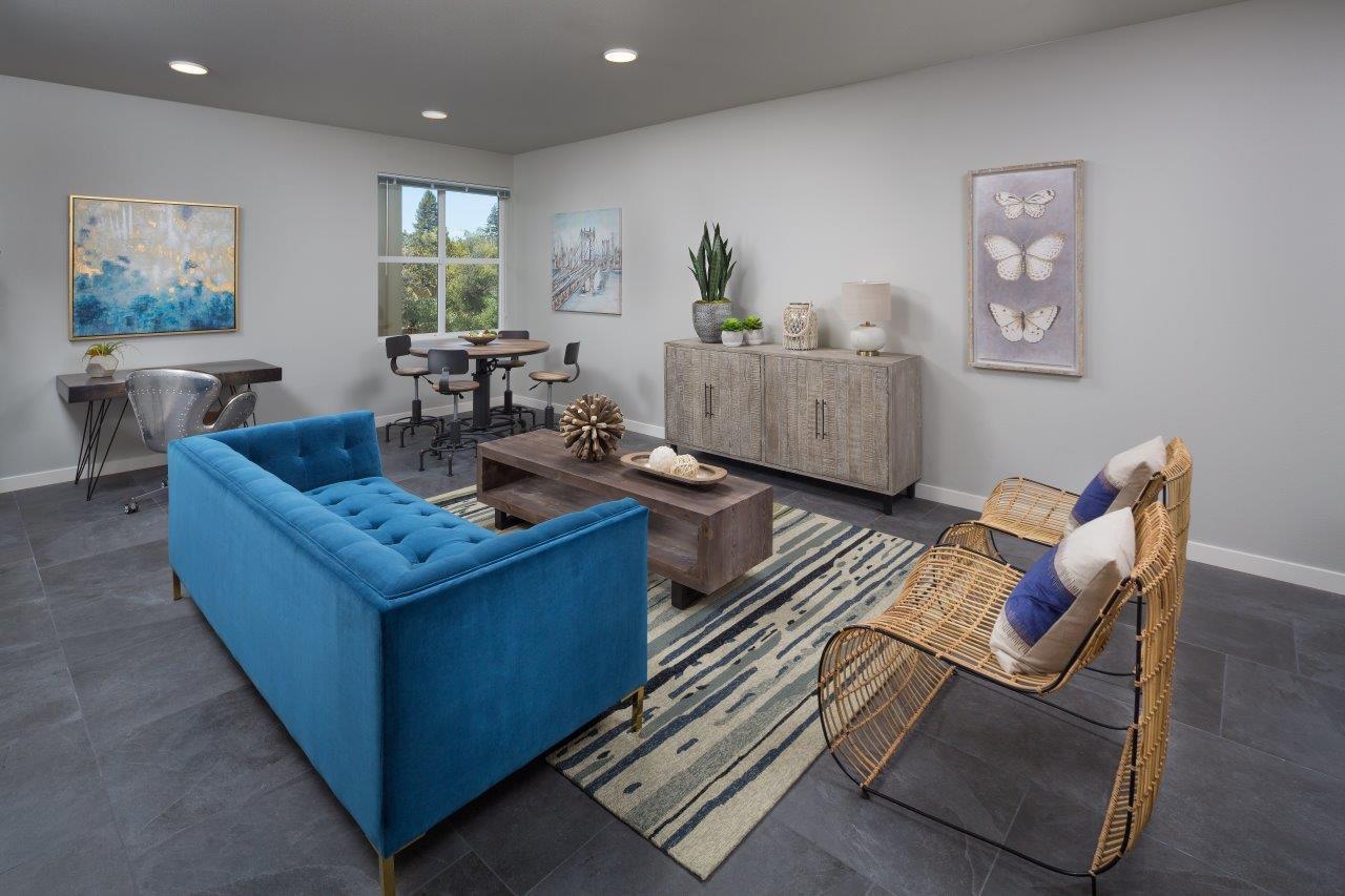 apt_lounge Healdsburg CA - R.D. Olson Construction